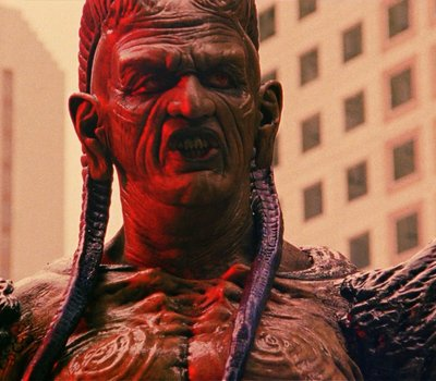 Wishmaster 4: The Prophecy Fulfilled online