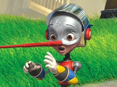 watch Pinocchio 3000 streaming
