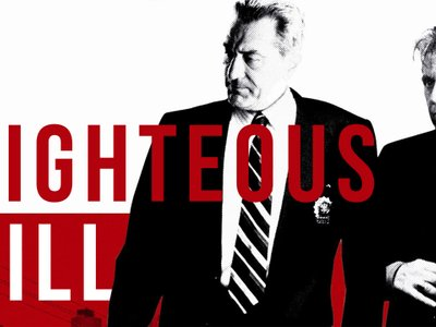 watch Righteous Kill streaming
