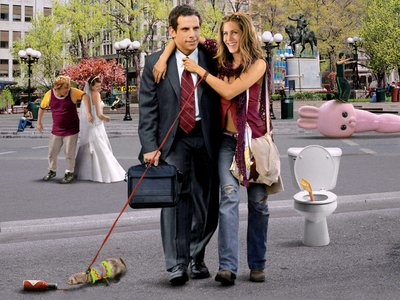 watch Along Came Polly streaming