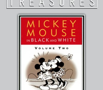 Walt Disney Treasures - Mickey Mouse in Black and White, Volume Two online