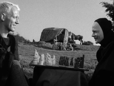 watch The Seventh Seal streaming