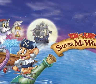 Tom and Jerry: Shiver Me Whiskers online