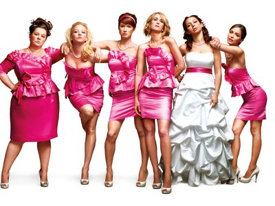 watch Bridesmaids streaming