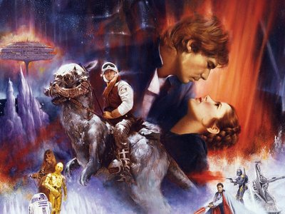 watch The Empire Strikes Back streaming