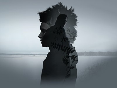 watch The Girl with the Dragon Tattoo streaming