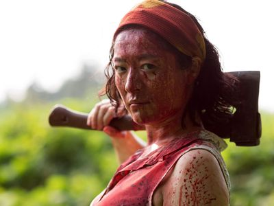 watch One Cut of the Dead streaming