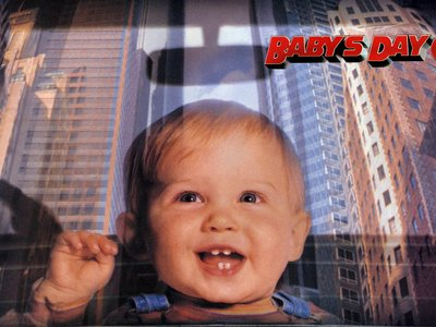 watch Baby's Day Out streaming