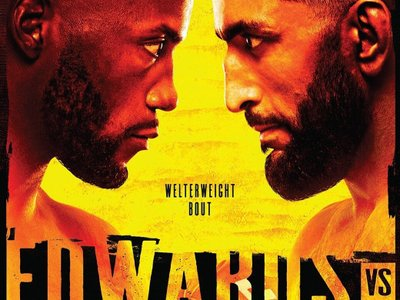 watch UFC Fight Night 187: Edwards vs. Muhammad streaming