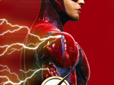watch The Flash streaming