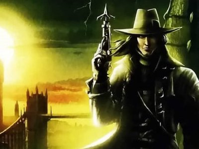 watch Van Helsing: The London Assignment streaming