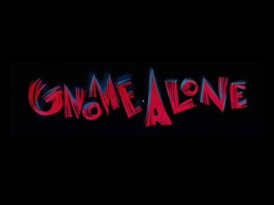 watch Gnome Alone streaming