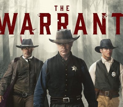 The Warrant online