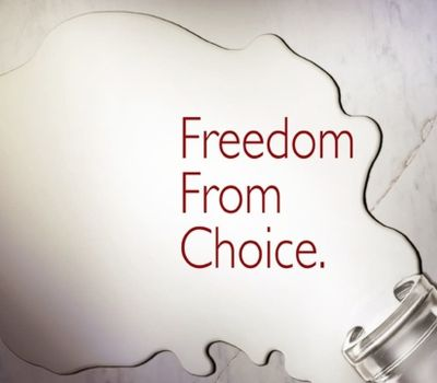 Freedom From Choice online