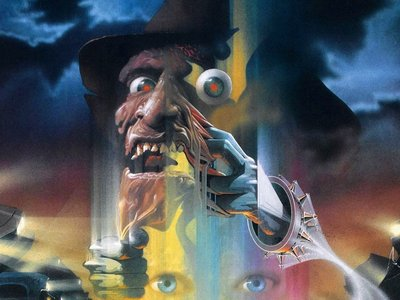 watch A Nightmare on Elm Street 4: The Dream Master streaming