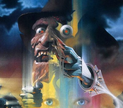 A Nightmare on Elm Street 4: The Dream Master online