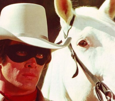 The Legend of the Lone Ranger online