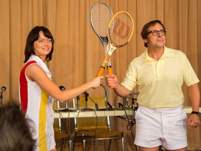 watch Battle of the Sexes streaming