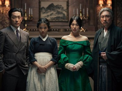 watch The Handmaiden streaming