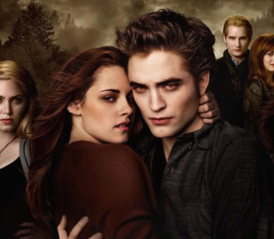 The Twilight Saga: New Moon online