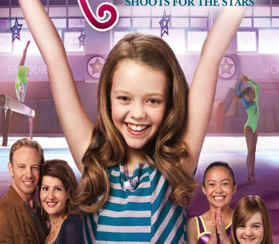 An American Girl: McKenna Shoots for the Stars online