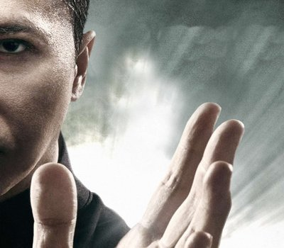 Ip Man 4: The Finale online