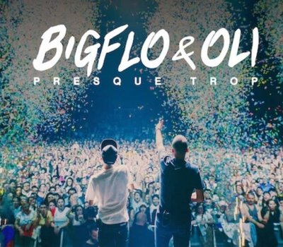 Bigflo & Oli: Hip Hop Frenzy online