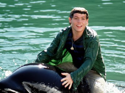 watch Free Willy 3: The Rescue streaming