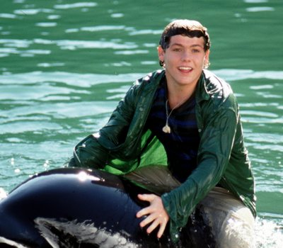 Free Willy 3: The Rescue online