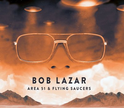 Bob Lazar: Area 51 and Flying Saucers online