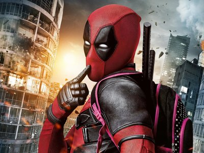 watch Deadpool streaming