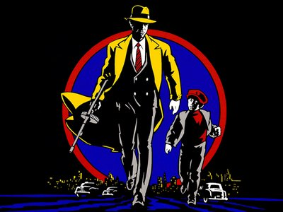 watch Dick Tracy streaming