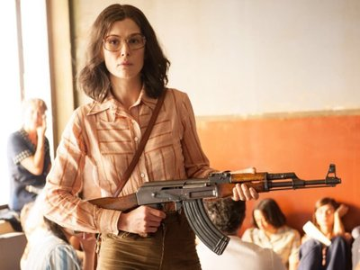watch 7 Days in Entebbe streaming