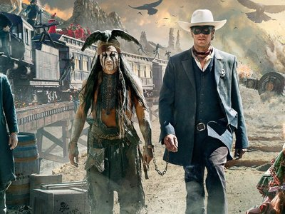 watch The Lone Ranger streaming