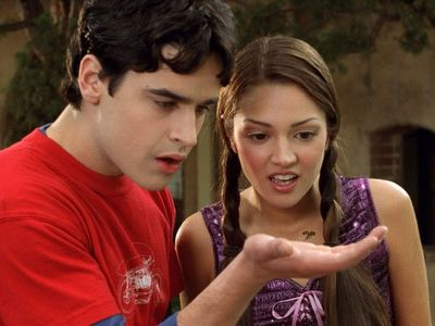watch Clockstoppers streaming