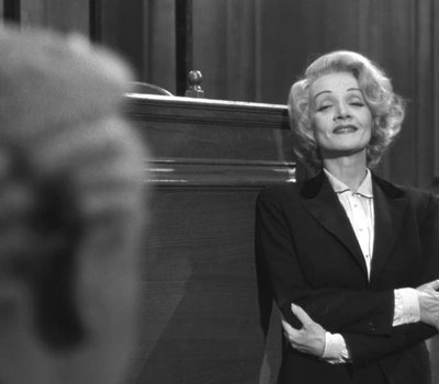 Witness for the Prosecution online