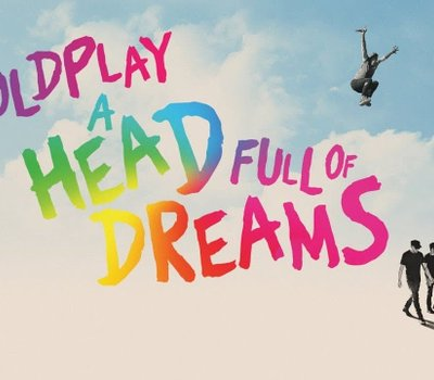 Coldplay: A Head Full of Dreams online