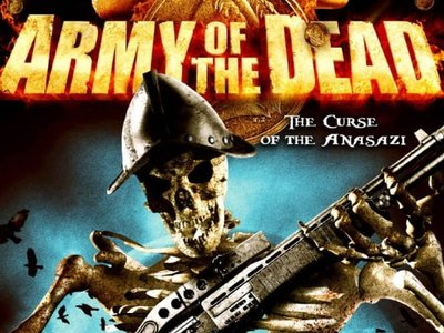 watch Army of the Dead streaming