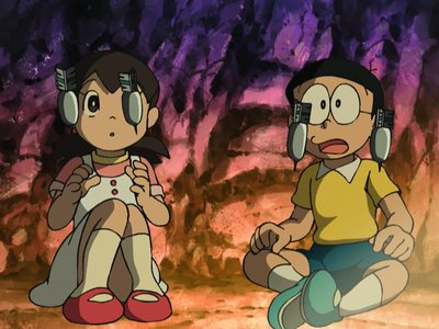 watch Doraemon the Movie: Nobita's New Great Adventure Into the Underworld - The Seven Magic Users streaming