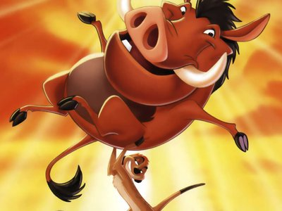 watch The Lion King 1½ streaming