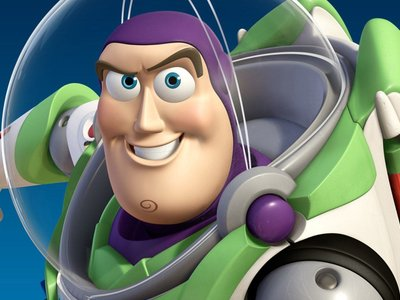 watch Buzz Lightyear of Star Command: The Adventure Begins streaming