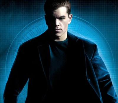 The Bourne Supremacy online