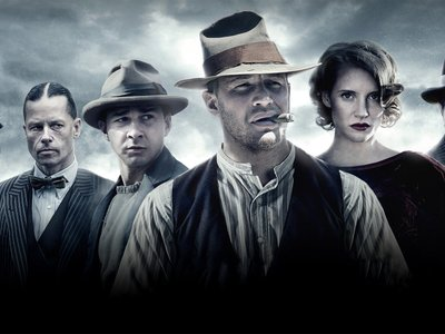 watch Lawless streaming