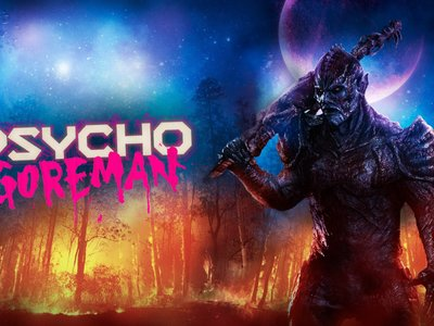 watch Psycho Goreman streaming