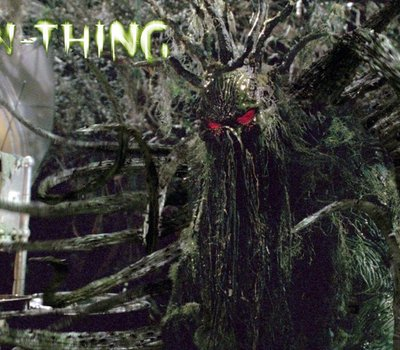 Man-Thing online