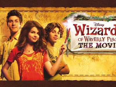 watch Wizards of Waverly Place: The Movie streaming