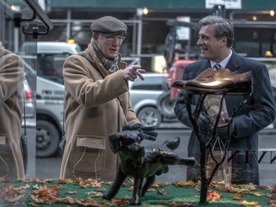 watch Norman: The Moderate Rise and Tragic Fall of a New York Fixer streaming