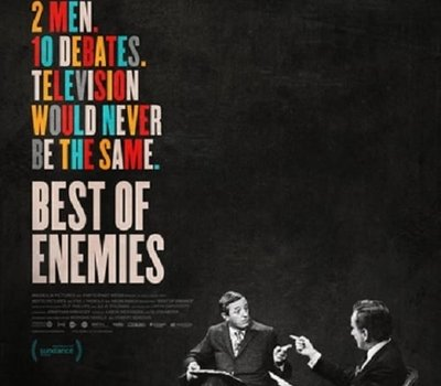 Best of Enemies online