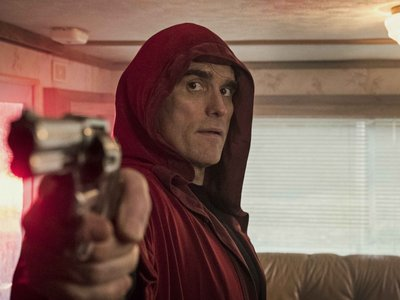 watch The House That Jack Built streaming
