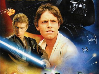 watch The Story of Star Wars streaming
